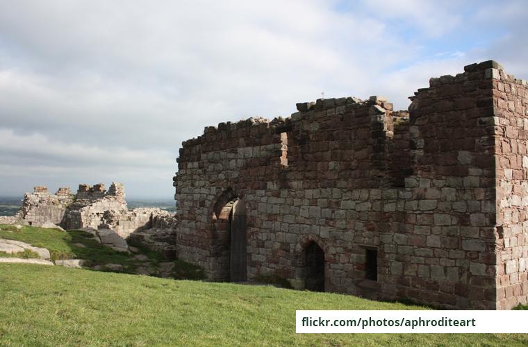 Bestow Castle