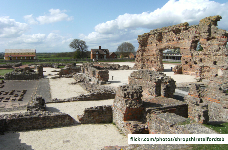 Wroxeter